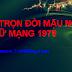 TỬ VI TRỌN ĐỜI TUỔI MẬU NGỌ NỮ MẠNG 1978