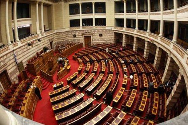 Τροπολογίες για… «νομιμοποίηση εσόδων από παράνομη δραστηριότητα»;