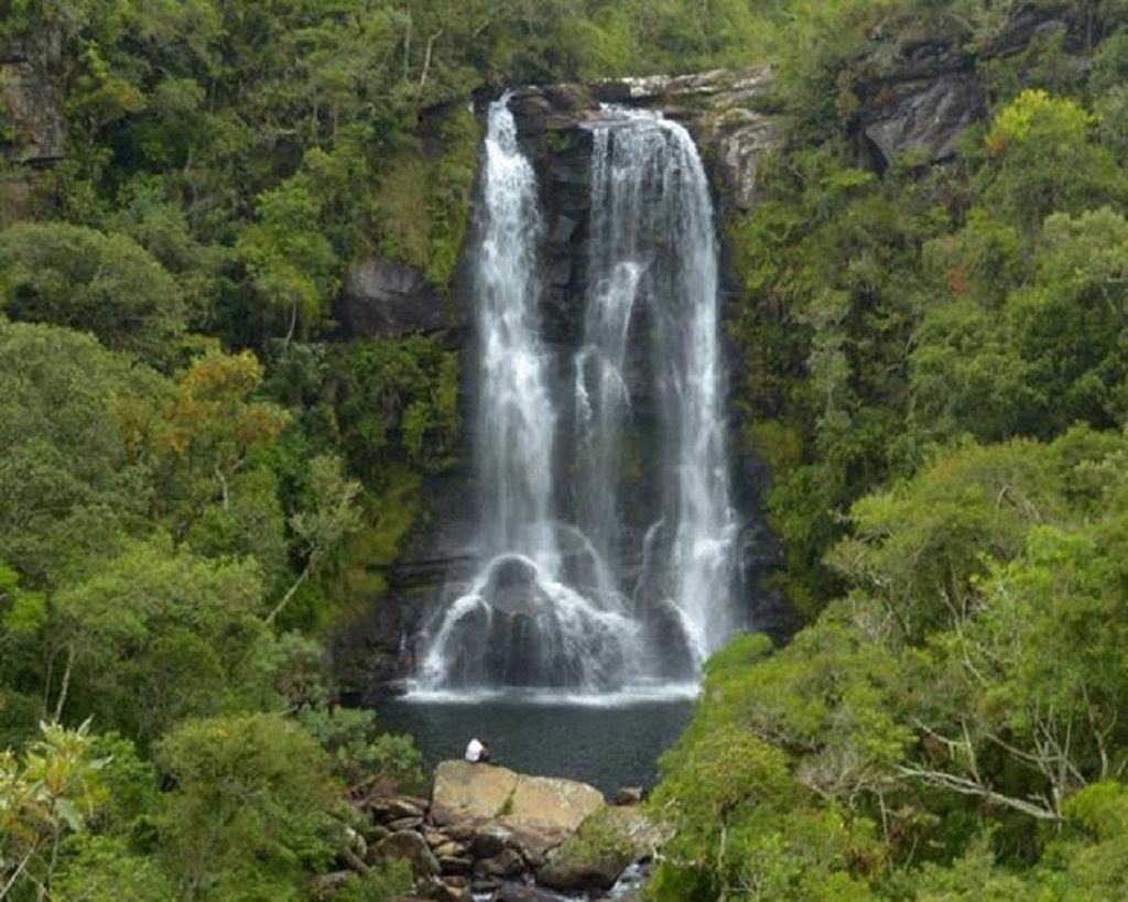 Cachoeira dos Garcia - Minas Gerais