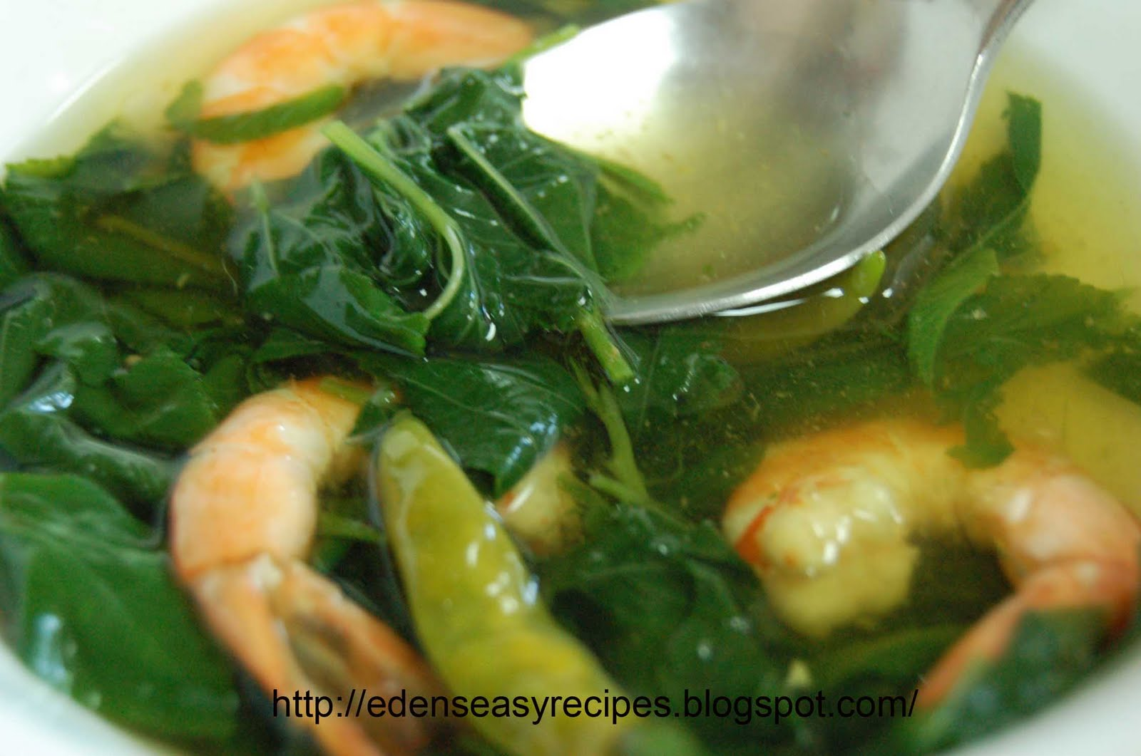 Salt And Pepper Shrimp Recipe | myideasbedroom.com