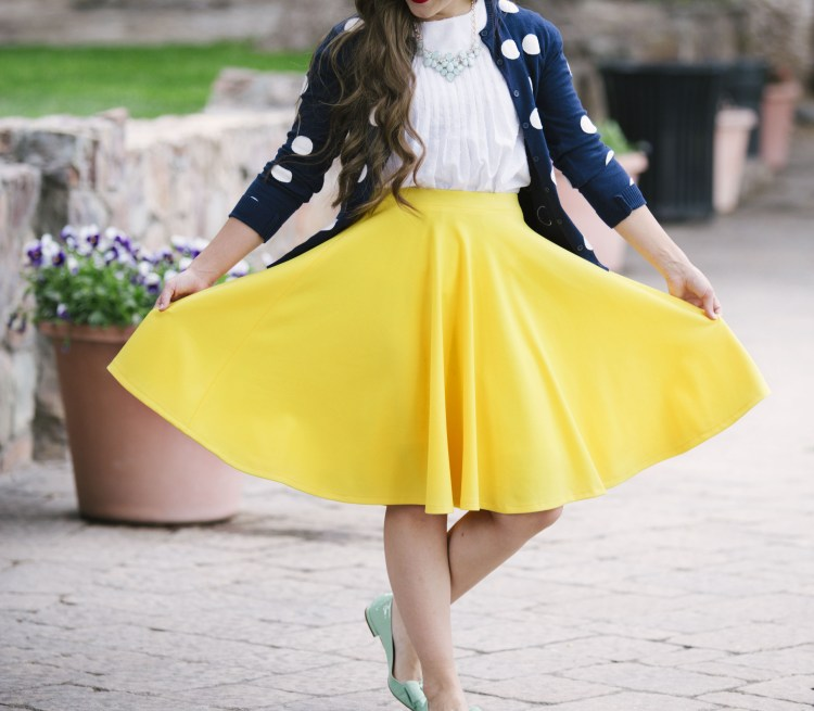 15 Free Skirt Patterns To Sew For The Summer Applegreen Cottage