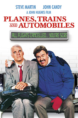 Planes, Trains & Automobiles [Latino]