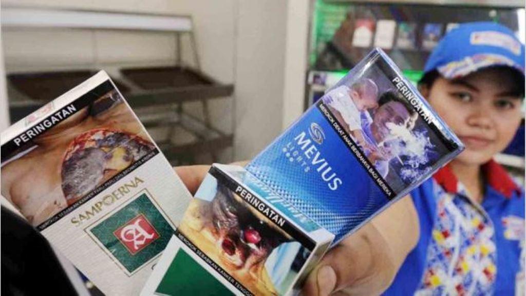 Bisa Jadi Naiknya Harga Rokok Menjadi Rp 50 Ribu Adalah konspirasi