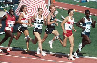 Chuck Aragon runner