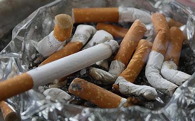 Bahaya Asap Rokok Bagi Perokok Pasif