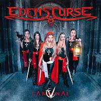 """Eden's Curse - """"Cardinal"""""""