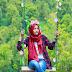 Wisata Baru Bukit Teletubbies Blitar Jawa Timur