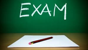 2017 HS Old Syllabus Exam Time Table
