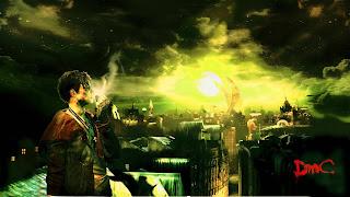 Devil May Dry 5 Xbox 360 Wallpaper