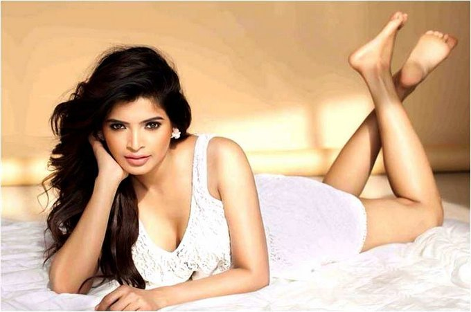 Actress Sanchita Shetty Hot Photo Shoot