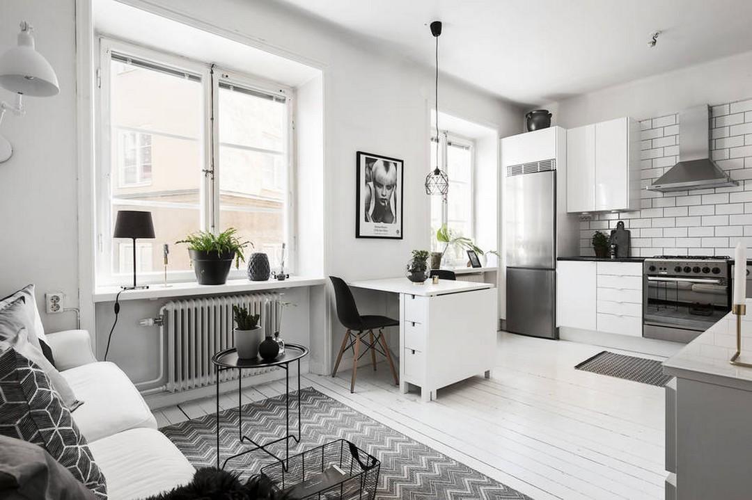 D couvrir l 39 endroit du d cor petit mais joli for Decoration petit appartement idee