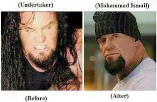 Pemain Smackdown Yang Beragama Islam