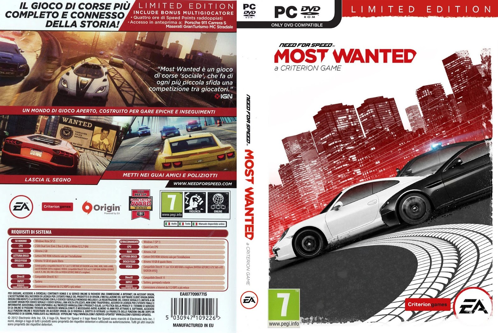 download nfs most wanted 2012 pc highly compressed