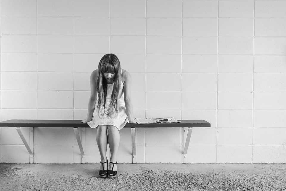 The Biggest Cause of Anxiety and Depression is Traumatic Life Events