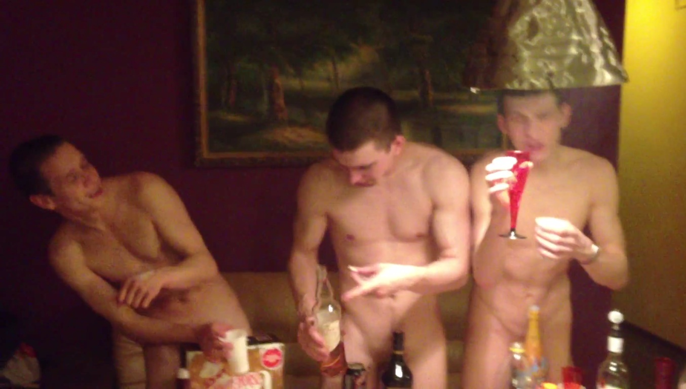 from Jamarion sexy boys drunk naked