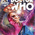 NINTH DOCTOR #2 - May 25th (ADVANCED PREVIEW)