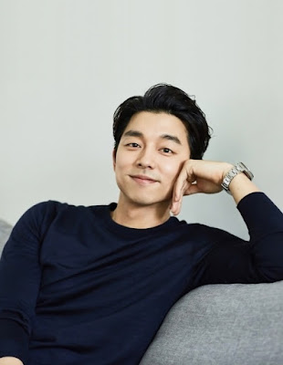 Gong Yoo | A Hero to Remember
