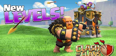 Pasukan Dan Level Bangunan Baru Khusus Town Hall 11 Clash Of Clans