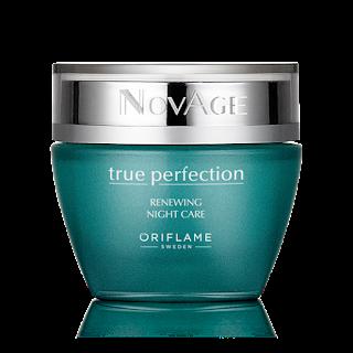 Κρέμα Νύχτας NovAge True Perfection 50ml Κωδικός 31980  Δίνει Bonus Points 34