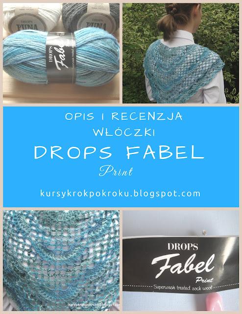 Drops Fabel - opis i recenzja