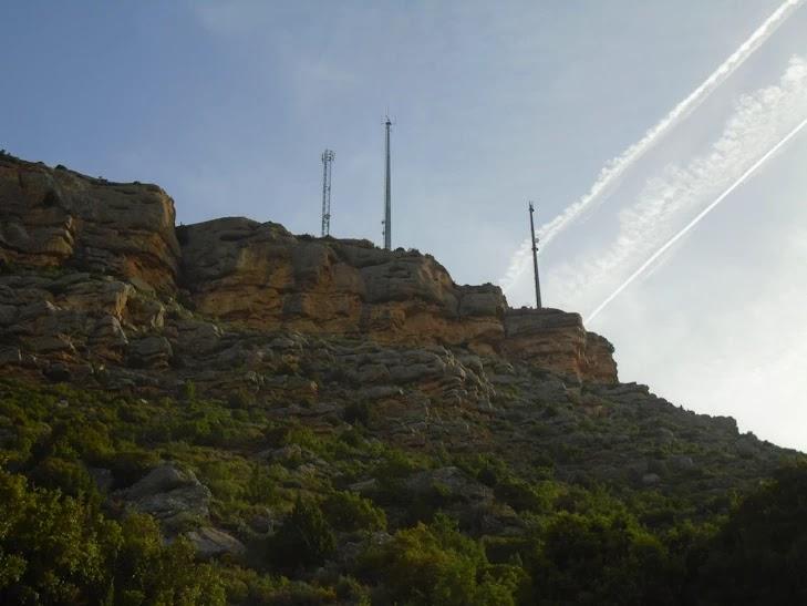 Monte Olivo