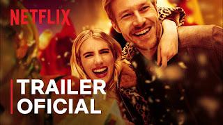 Amor com Data Marcada Trailer oficial - Ava DuVernay: motivos para assistir