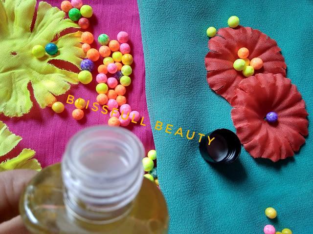 Fuschia Makeup Remover Review