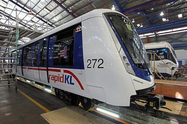 LRT Rosak : Tahniah #RapidKL Berani Jawab Spekulasi & Persepsi Orang Ramai #respect