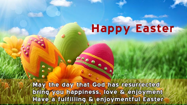 Best Happy Easter 2017 Wishes To Your Family Relatives