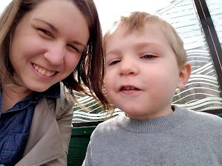Toddler and Preschooler Activities that start with B Bus