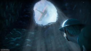 11-11: Memories Retold Xbox 360 Background