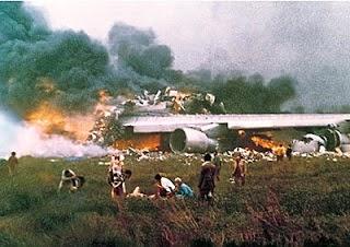 20 Kecelakaan Pesawat di Indonesia Dari Tahun 1967 - Sekarang