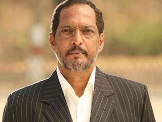 Nana Patekar's reporter, say - am I so dirty person? Say everything on camera