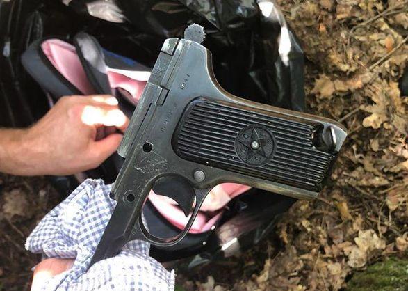 Убивство поліцейського в Києві: прокуратура оголосила про підозру затриманому