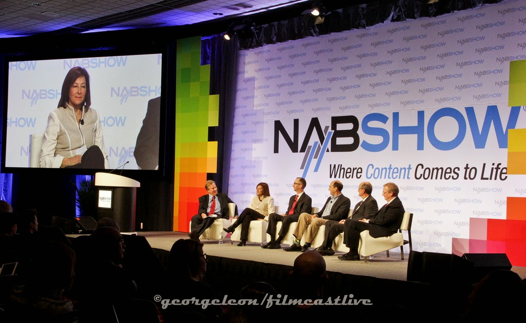 NAB Show  ©george leon still & motion