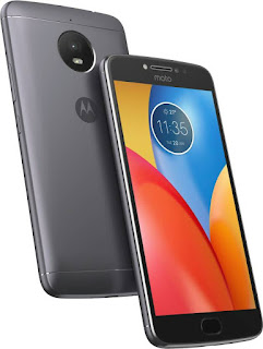 Moto E4 Plus with 5000 mAh Battery Launched India