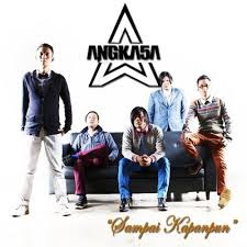 Download Kumpulan Lagu Angkasa Full album Mp3