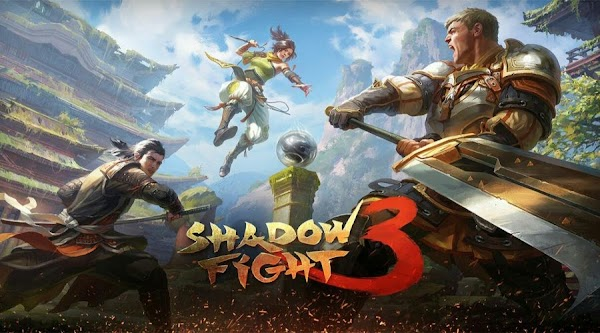 Shadow Fight 3 MOD V1.9.0 (Unlimited Money)