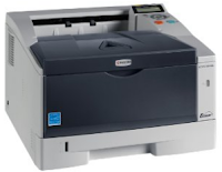 Work Driver Download Kyocera Ecosys P2135DN