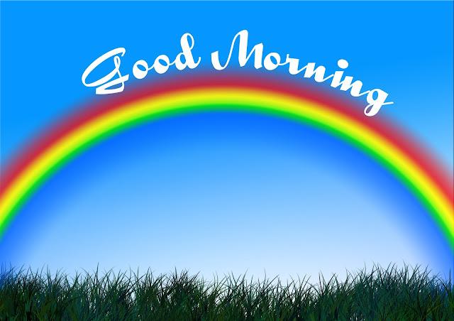 Good Morning Images For Desktop