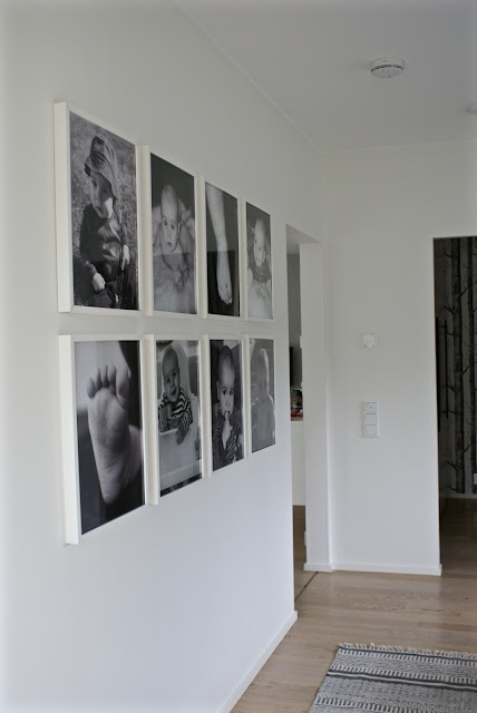 cole & son, kalkkimaali emma, valkoinen makuuhuone, minimalistinen, moderni, zicos, valkoinen päiväpeite, artek, hay