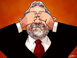 A primeira pergunta e a resposta do Lula ao juiz Sérgio Moro no interrogarório do mês que vem