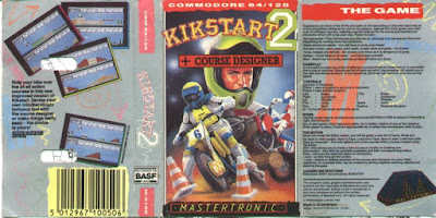 Kikstart 2 + course designer (The Construction Set)