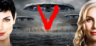 V - Serie TV