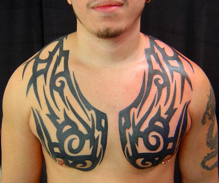 Kerry Katona S 6 Tattoos Meanings: Tato: Tattoos 3D