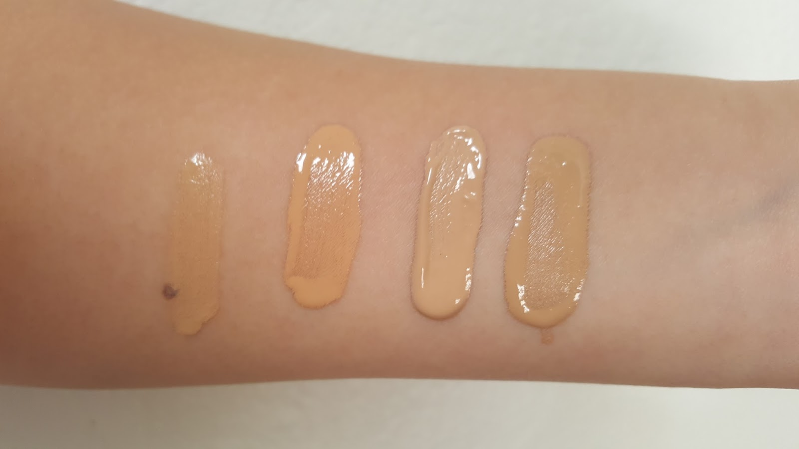 Clean Matte BB Cream by Covergirl #5