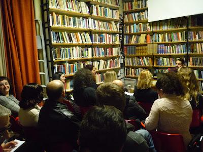 Βιβλίο-εξερεύνηση: Ομάδα ανάγνωσης Νέας Ακρόπολης