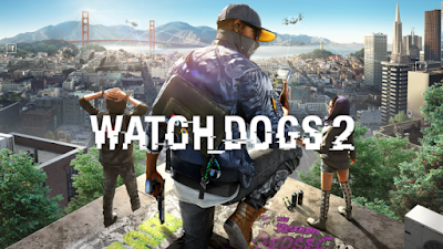 Watch Dogs 2 PC Download Free