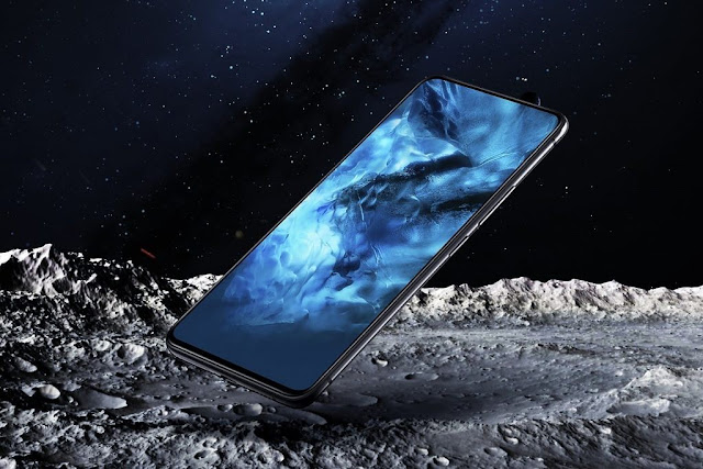 Vivo New Nex Phones Are Truly Bezel-Less Smartphones | Review | Specifications