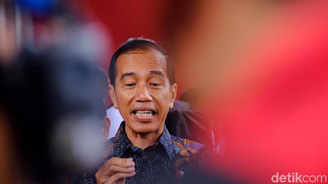 Selain Prabowo, Jokowi Juga Berhadapan Dengan Rusia